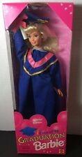 Graduation Barbie Class of '96 Special Edition NEW