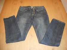 *QS by s.Oliver* Röhrenjeans Gr.38* wash-Out+Used-Look* Shape*Baumwolle*