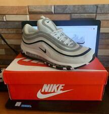 Nike Air Max 97 Silver/Bianco/Nero (Feedback✅95%) 40/41/42/43/44/45
