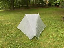 Tarptent ultralight backpacking tent - slightly used
