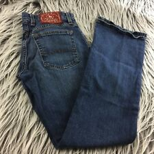 Lucky Brand Women's Jeans - Mid-Rise Flare Leg - Size 4/27