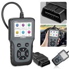 OBD2 OBDII Scanner Car Check Engine EOBD Fault Code Reader Diagnostic Tool V311