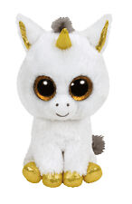 Ty Unicorns Plush Soft Toys & Stuffed Animals