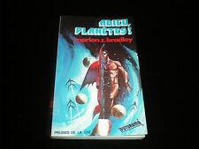 Marion Zimmer Bradley : Adieu planètes !