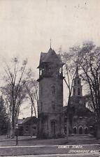 Stockbridge, Ma - Chimes Tower