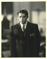 PAUL MUNI AS SCARFACE - HAWKS 1932 FILM - NEAR MINT CON