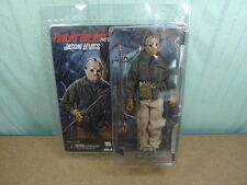 Neca Jason Voorhees Friday the 13th Lives Part 6 VI Clothed Action Figure Retro