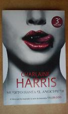 Muerto hasta el anochecer - Charlaine Harris (True Blood)