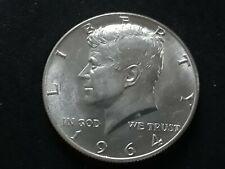 USA 1964 Kennedy half dollar MS60