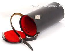 Leather Case 160x65mm Made by MEYER Optik Gorlitz for TELEMEGOR 5.5/180mm NIKKOR