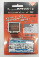 Kenko 35mm-60mm Extension Camera Viewfinder for Canon Nikon Olympus Panasonic