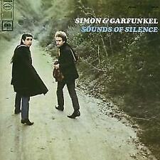 Sounds Of Silence von Simon And Garfunkel (2001)