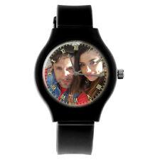 Reloj de Pulsera señoras Deportivo Personalizado Personalizado Cumpleaños Regalo de aniversario grabado