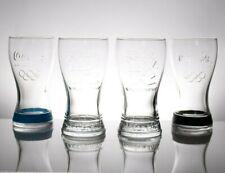 4x Coca Cola London 2012 Olympics Glasses Limited Edition