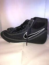 Nike Wrestling Shoes Size 9.5