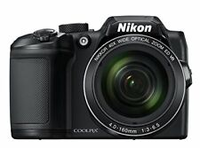 Nikon digital camera COOLPIX B 500 Optical 40 times zoom 160.2 million pixels