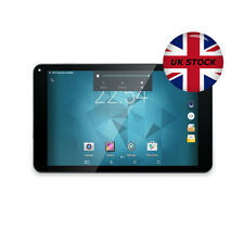 "SALE it® 10.1"" TABLET PC ANDROID FAST HD IPS 32GB 1GB RAM - BUNDLED CASE - BLACK"