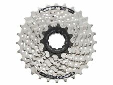 NEW Shimano CS-HG41 7-Speed Bicycle Cassette Sprocket Hyperglide - 11-28T
