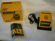 Dewalt DW9105 Automotive Charger. Charge 9.6v - 13.2 V Dewalt Battery Packs