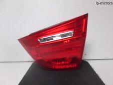 2009-2011 BMW 323i 328i 335i SEDAN INNER TAIL LIGHT RH PASSENGER RIGHT HAND