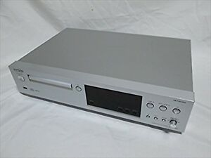 ONKYO C-N7050 S network CD players hi-res sound source corresponding Silver USED