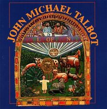 Table of Plenty by John Michael Talbot (CD, Jun-1997, Troubadour For The Lord)