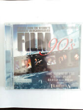 BLOCKBUSTER FILM THEMES 90's CD Titanic*X-Files*Armageddon*Full Monty*Apollo 13
