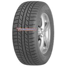 KIT 2 PZ PNEUMATICI GOMME GOODYEAR WRANGLER HP ALL WEATHER M+S FP 235/65R17 104V