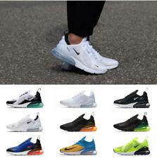 AUS Men's Women's Air Max 270 Running Sports Trainers Sneakers Air Cushion Shoes