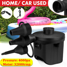 DC 12V Car Home Inflatable Pump Electric Air Compressor Swimming Pool