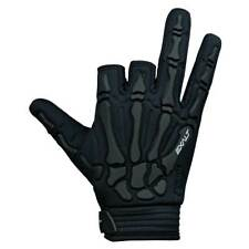 Exalt Paintball Death Grip Gloves - Black - Small