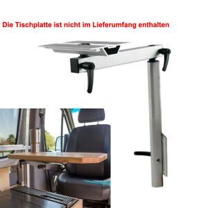 Tischgestell Untergestell klappbar abnehmbar Wand Boot Wohnmobil Wohnwagen