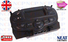 Brand New Genuine Peugeot 206 Heater Control Panel Auto Aircon Type 6451 EK  01