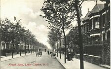 Lower Clapton. Newick Road # 2765 by Charles Martin.