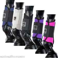 HyImpact Brushing Boots Hacking Jumping Schooling Turnout FREE SHIPPING