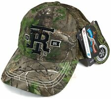 Team Realtree Hunting Camouflage Mesh Hat Quick Wicking & Cooling OSFM Snapback