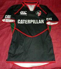 Maillot De Rugby D'Entrainement Des Leicester Tigers Saison 2012/2013 Taille L