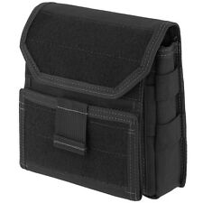 Maxpedition MONKEY C. ADMIN POUCH #9811B (Black)