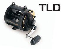 NEW SHIMANO TLD25 TLD 25 TRITON LEVER DRAG FISHING REEL