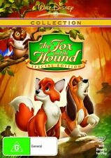 The Fox And The Hound (DVD, 2007) Special Edition