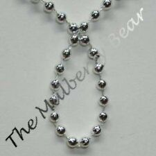 10 Beads bead Silver string shiny Crafts party Anniversary wedding