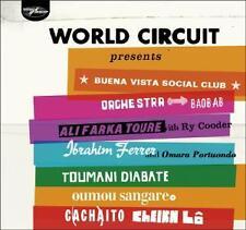 WORLD CIRCUIT CD