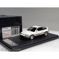 Honda CR-X SiR (EF 8) 1989 Mugen RNR wheel MARK 43 1/43 #PM4392SW