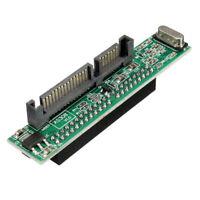 2,5 '' PATA IDE zu SATA 44 Pin Kabel HDD Festplatte Adapter Stecker