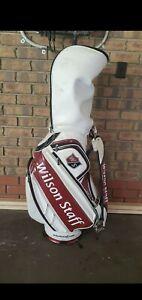 Wilson Staff Tour Bag