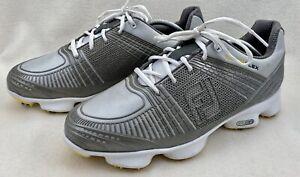 FootJoy Hyper Flex FTF 2.0 Golf Shoes US Mens Size 10.5 Wide 51036
