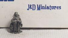 Grenadier Miniatures D&D AD&D 5001 Dungeon Explorers Cleric Pre Slotta Metal