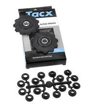 Tacx Circuit Wheels Jockey Wheels for Shimano Campagnolo Sram various Varieties