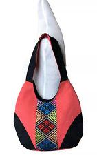 Boho Hippie Purse Hobo Handbag Colorful South American Shoulder Bag New