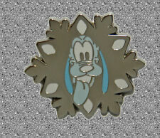 Pluto Snowflake Collection-  DISNEY Hidden Mickey DLR Holiday Hotel Series